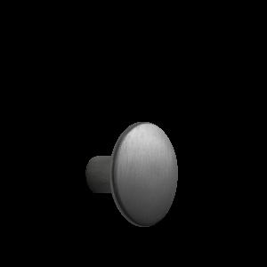 Cabide Pequeno Preto The Dots Metal - Muuto