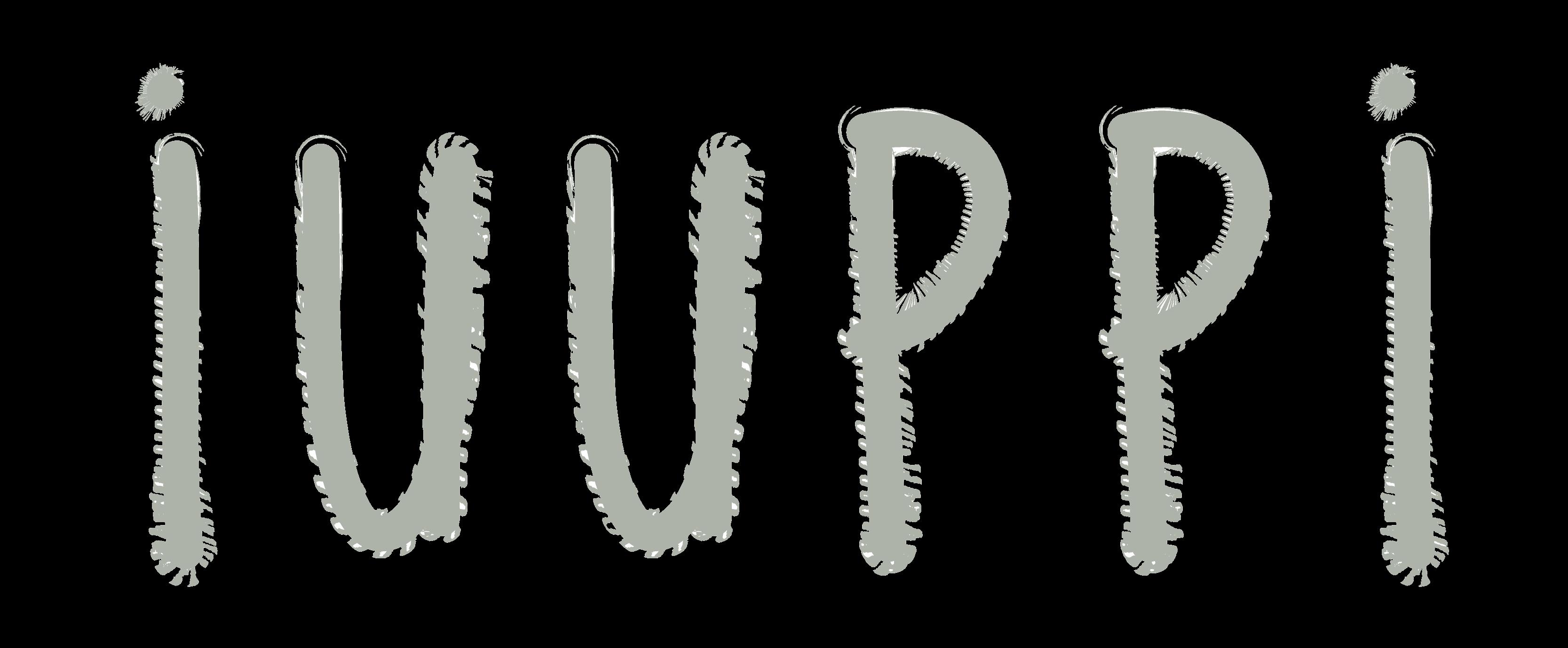 Iuuppi Logotipo