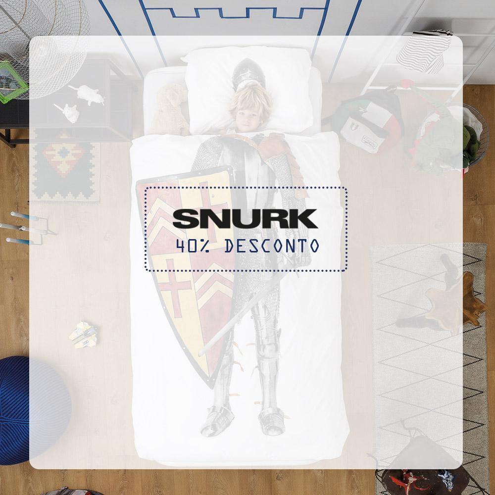 Promoção SNURK