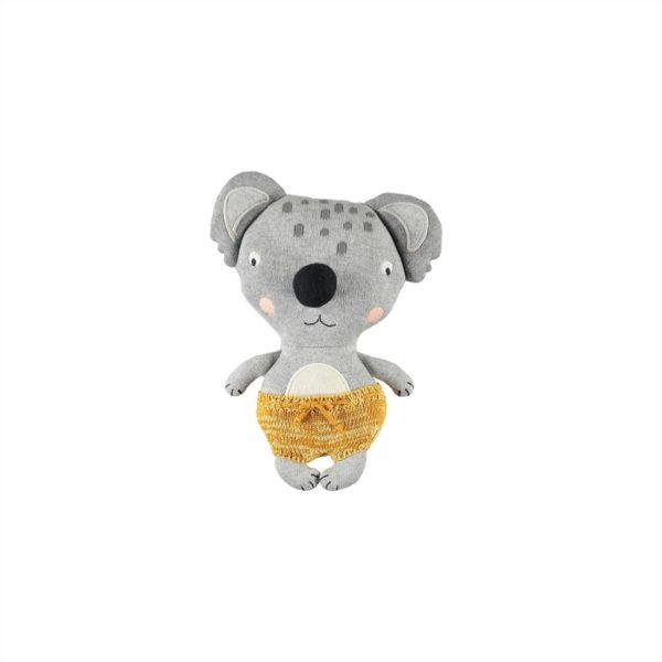 Almofada Darling - Baby Anton Koala - Oyoy