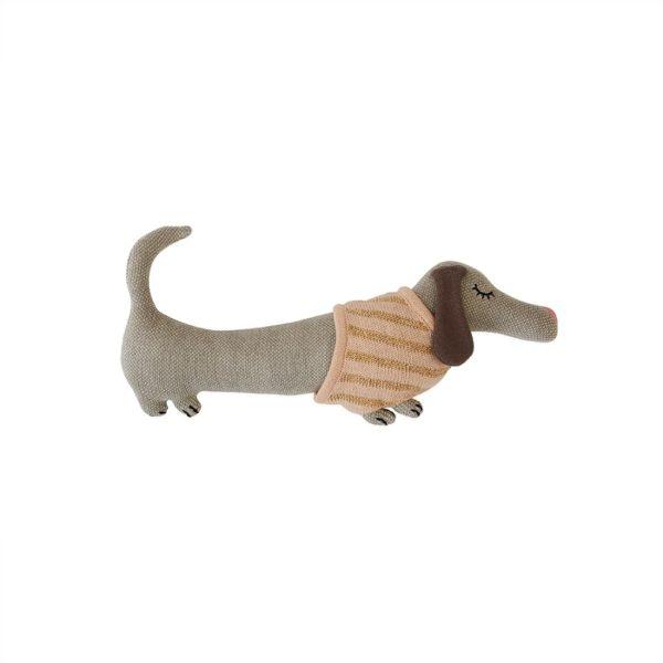 Almofada boneco Baby Daisy Dog - Oyoy