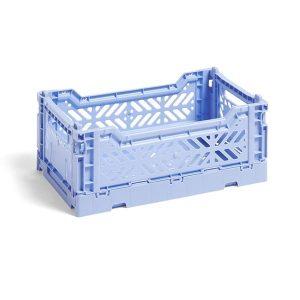 Colour Crate S Azul Claro