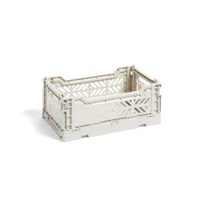 Colour Crate S Cinza Claro